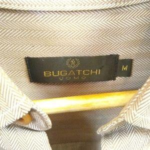 Bugatchi uomo button down